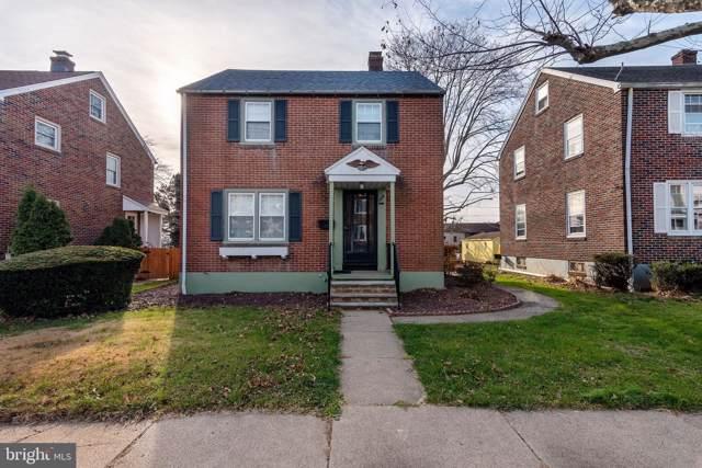 1514 Luzerne Street, READING, PA 19601 (#PABK351452) :: Colgan Real Estate