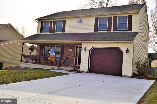 211 Heather Way, HAVRE DE GRACE, MD 21078 (#MDHR241594) :: Homes to Heart Group