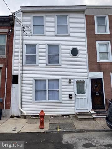 1618 E Hewson Street, PHILADELPHIA, PA 19125 (#PAPH855468) :: Remax Preferred   Scott Kompa Group