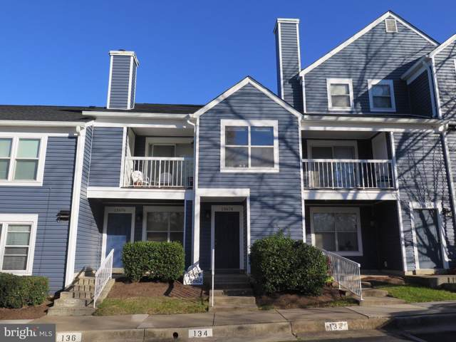 13676 Orchard Drive #3676, CLIFTON, VA 20124 (#VAFX1102240) :: AJ Team Realty