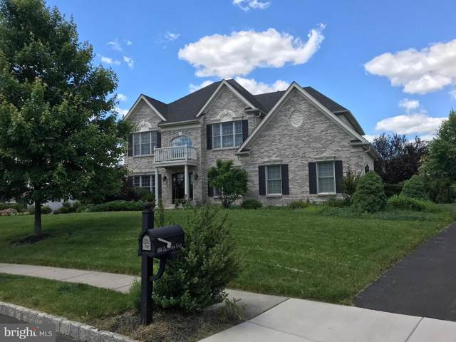 1004 Zachs View Circle, WARRINGTON, PA 18976 (#PABU485550) :: Linda Dale Real Estate Experts