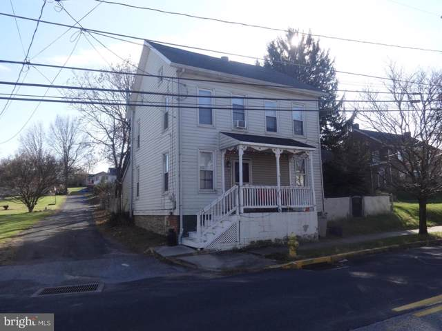 22 Hanover Street, SPRING GROVE, PA 17362 (#PAYK129580) :: Liz Hamberger Real Estate Team of KW Keystone Realty