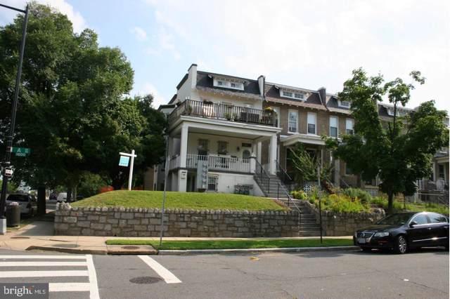 1637 A Street NE #1, WASHINGTON, DC 20002 (#DCDC452028) :: SURE Sales Group
