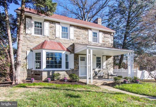 1809 Manor Road, HAVERTOWN, PA 19083 (#PADE505574) :: The Toll Group