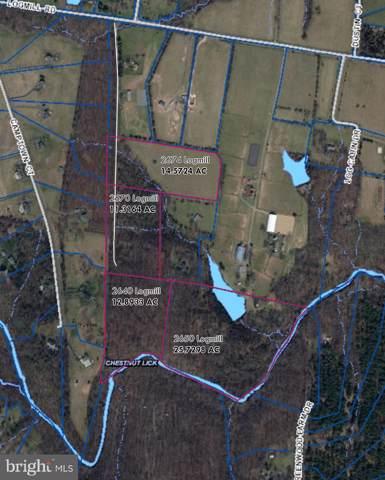 2674 Logmill Road, HAYMARKET, VA 20169 (#VAPW483820) :: Certificate Homes