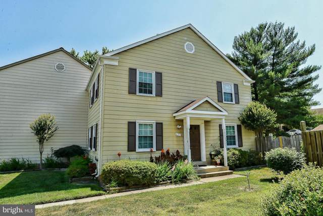 406 Maple Court, HERNDON, VA 20170 (#VAFX1102244) :: AJ Team Realty