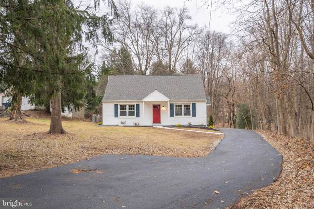 1359 Green Hill Avenue, WEST CHESTER, PA 19380 (#PACT494944) :: The Matt Lenza Real Estate Team
