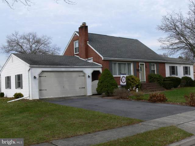 817 Adelia Street, MIDDLETOWN, PA 17057 (#PADA117270) :: The Joy Daniels Real Estate Group