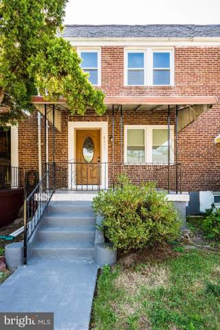 4017 Bareva Road, BALTIMORE, MD 21215 (#MDBA493724) :: Homes to Heart Group