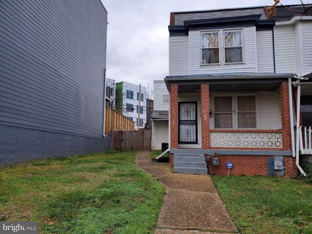 1632 Trinidad Avenue NE, WASHINGTON, DC 20002 (#DCDC452034) :: Homes to Heart Group