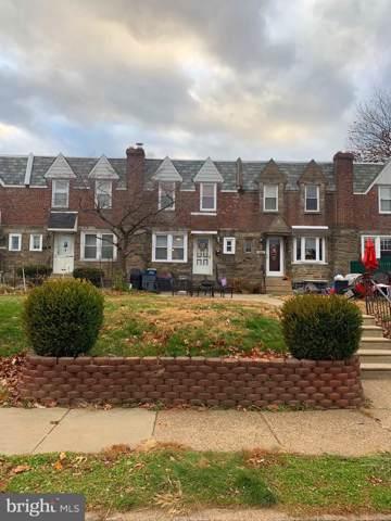 3306 Tudor Street, PHILADELPHIA, PA 19136 (#PAPH855502) :: Certificate Homes