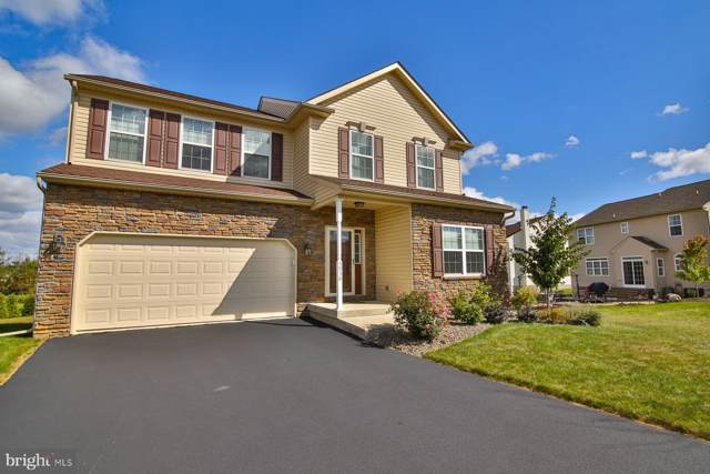 5936 Royal Fern Road, ALLENTOWN, PA 18104 (#PALH113074) :: The Toll Group