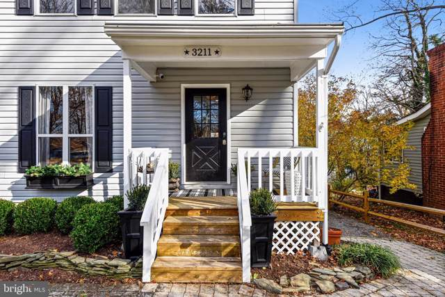 3211 Henson Avenue, ANNAPOLIS, MD 21403 (#MDAA420286) :: ExecuHome Realty
