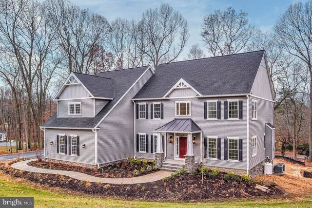 2141 Millers Mill Road, COOKSVILLE, MD 21723 (#MDHW273306) :: Gail Nyman Group
