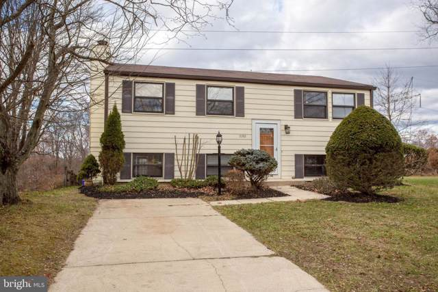 9358 Cornshock Court, COLUMBIA, MD 21045 (#MDHW273308) :: Blue Key Real Estate Sales Team