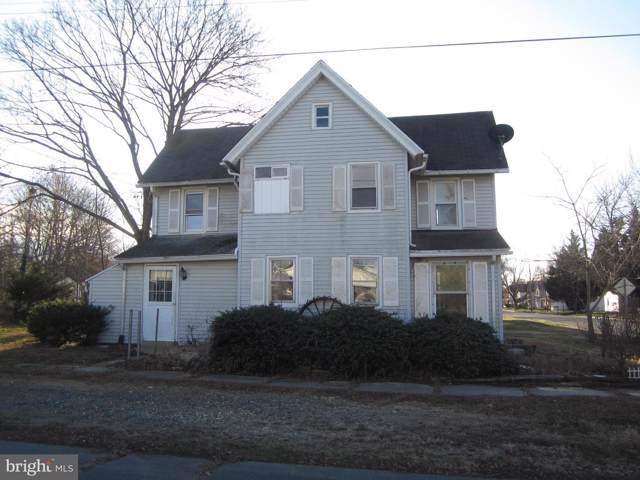202 Caroline Avenue, RIDGELY, MD 21660 (#MDCM123396) :: Bob Lucido Team of Keller Williams Integrity