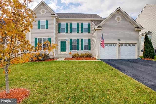 36083 Welland Drive, ROUND HILL, VA 20141 (#VALO399720) :: Certificate Homes