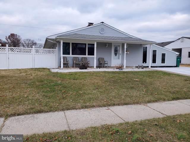 30 Garden Lane, LEVITTOWN, PA 19055 (#PABU485570) :: Viva the Life Properties