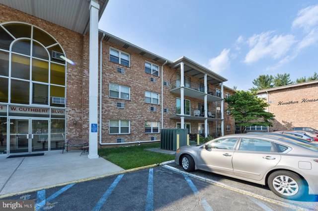 201 W Cuthbert Boulevard C57, OAKLYN, NJ 08107 (#NJCD382564) :: Blackwell Real Estate