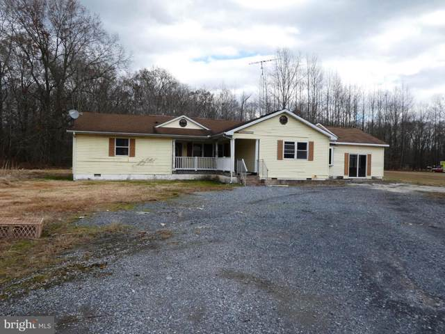 1288 Berrytown Road, FELTON, DE 19943 (#DEKT234504) :: The Allison Stine Team