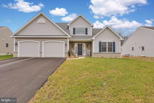 10 Merganser Drive, READING, PA 19608 (#PABK351470) :: Iron Valley Real Estate