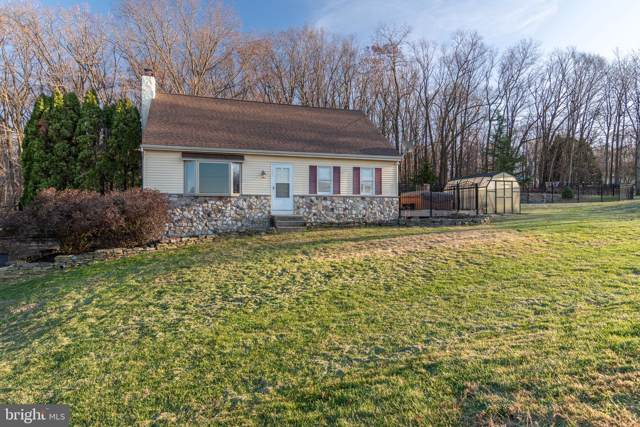 400 Sunset Road, SCHWENKSVILLE, PA 19473 (#PAMC633158) :: Tessier Real Estate