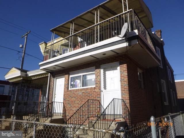 2083 E Chelten Avenue, PHILADELPHIA, PA 19138 (#PAPH855542) :: ExecuHome Realty