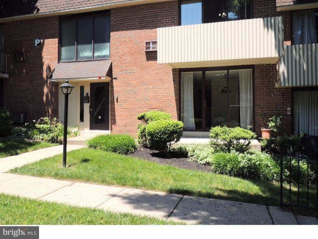 100 E Glenolden Avenue B19, GLENOLDEN, PA 19036 (#PADE505592) :: The John Kriza Team