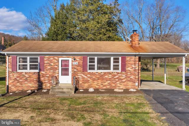 3716 Tuck Avenue, POINT OF ROCKS, MD 21777 (#MDFR257356) :: The Bob & Ronna Group
