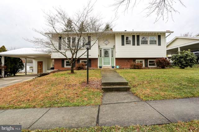15 Heathglen Road, MIDDLETOWN, PA 17057 (#PADA117278) :: The Joy Daniels Real Estate Group