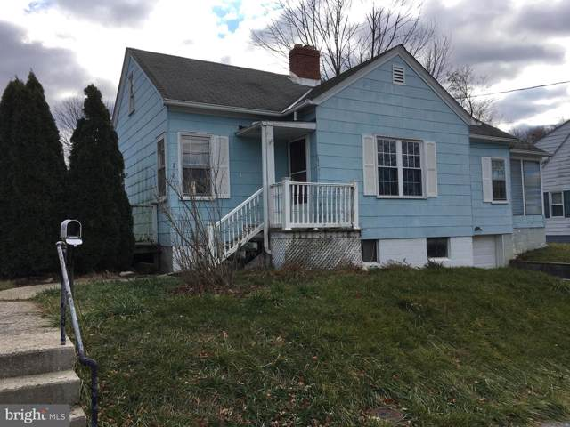 182 Goldsborough Avenue, ROMNEY, WV 26757 (#WVHS113576) :: Jacobs & Co. Real Estate
