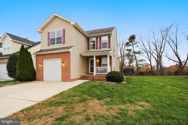 913 Timberland Court, BALTIMORE, MD 21225 (#MDAA420300) :: The Riffle Group of Keller Williams Select Realtors