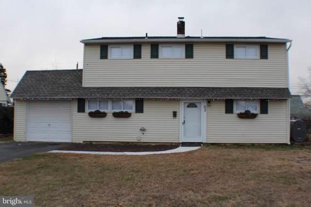 62 N Turn Lane, LEVITTOWN, PA 19054 (#PABU485576) :: Tessier Real Estate