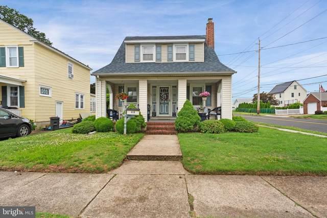 57 Maddock Avenue, HAMILTON, NJ 08610 (MLS #NJME289134) :: Jersey Coastal Realty Group