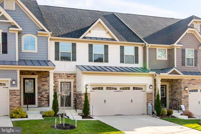 8329 Pondview Drive, MILLERSVILLE, MD 21108 (#MDAA420302) :: The Redux Group