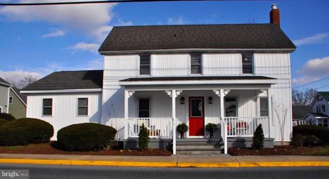 501 A Union Street, MILTON, DE 19968 (#DESU152478) :: The Dailey Group