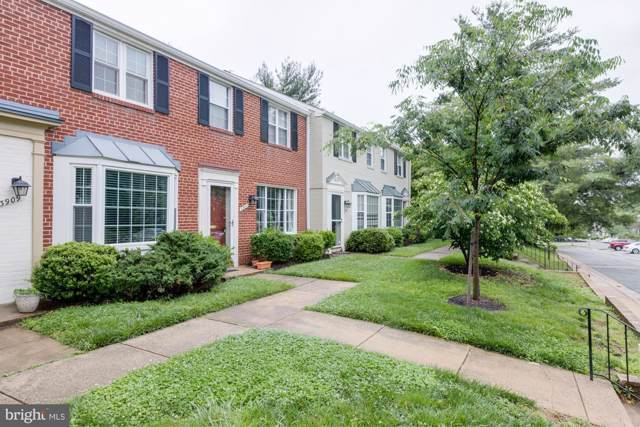 3907 Keller Avenue, ALEXANDRIA, VA 22302 (#VAAX241952) :: Arlington Realty, Inc.