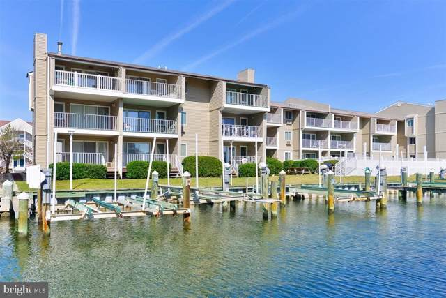 731 Mooring Road #207, OCEAN CITY, MD 21842 (#MDWO110798) :: The Daniel Register Group
