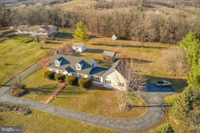 397 Fairview Circle, WOODSTOCK, VA 22664 (#VASH117930) :: The Matt Lenza Real Estate Team