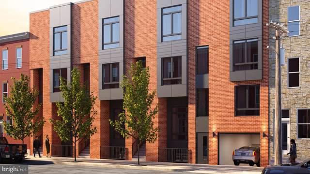1723-27 N Howard Street #2, PHILADELPHIA, PA 19122 (#PAPH855582) :: The Matt Lenza Real Estate Team