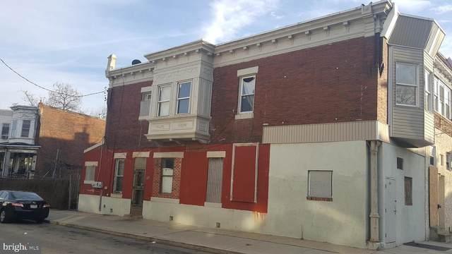 443 S 60TH Street, PHILADELPHIA, PA 19143 (#PAPH855590) :: Mortensen Team