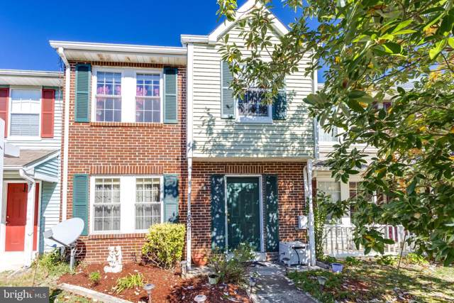 6211 Deerwood Court, WALDORF, MD 20603 (#MDCH209218) :: The Daniel Register Group