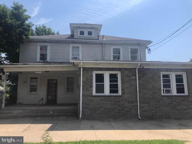 509 S East Boulevard, VINELAND, NJ 08360 (MLS #NJCB124362) :: Jersey Coastal Realty Group