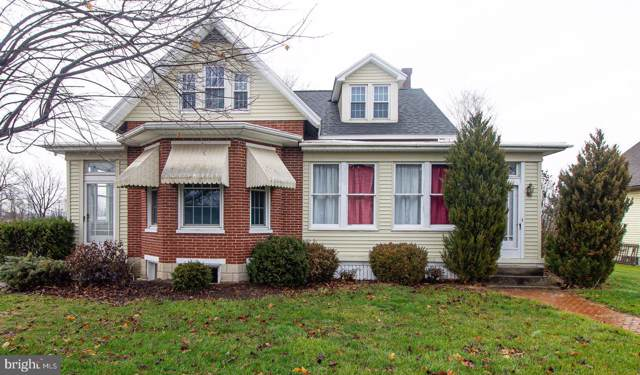 5898 Cumberland Highway, CHAMBERSBURG, PA 17202 (#PAFL170020) :: TeamPete Realty Services, Inc