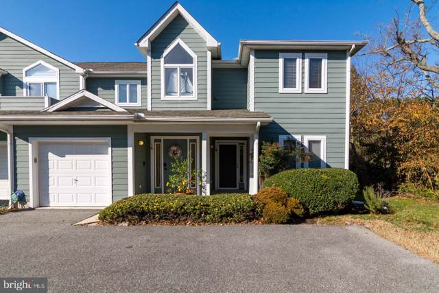 16 Beech Lane, LEWES, DE 19958 (#DESU152488) :: RE/MAX Coast and Country