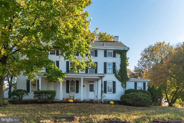 2657 Bristol Road, WARRINGTON, PA 18976 (#PABU485586) :: Linda Dale Real Estate Experts