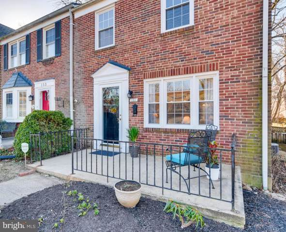 151 Dumbarton Road, BALTIMORE, MD 21212 (#MDBC480110) :: The Dailey Group