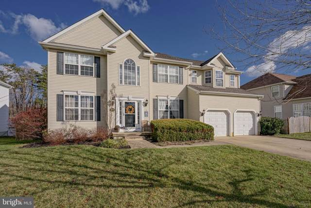 1973 Steeplechase Drive, WILLIAMSTOWN, NJ 08094 (#NJGL251784) :: Charis Realty Group