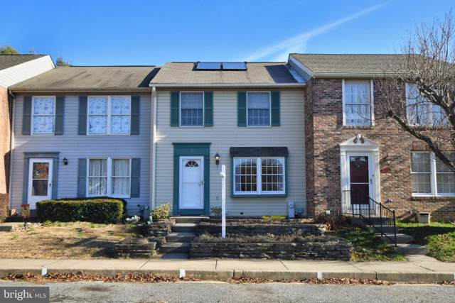 827 Comer Square, BEL AIR, MD 21014 (#MDHR241614) :: The Licata Group/Keller Williams Realty