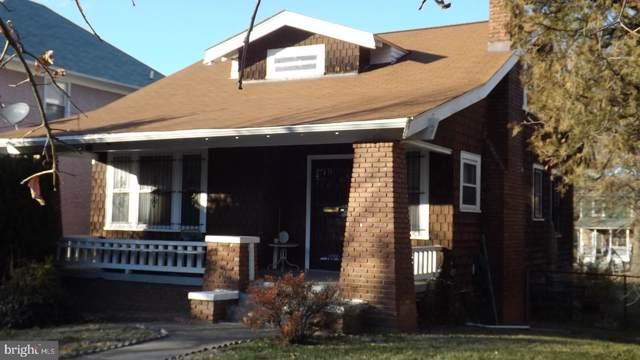 2316 Monroe Street NE, WASHINGTON, DC 20018 (#DCDC452072) :: Viva the Life Properties